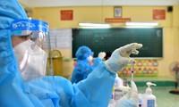 Hơn 2 triệu người đã tiêm vắc xin ngừa COVID-19 mũi 2 tại TPHCM