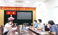 Lộ trình đi làm trở lại của công chức, viên chức ở TPHCM