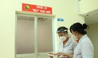 Các bệnh viện điều trị COVID ở TPHCM từng bước về trạng thái bình thường