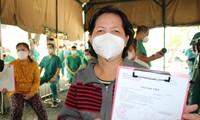 Thứ trưởng Bộ Y tế: Cuộc chiến chống dịch đã thấy ánh sáng cuối đường hầm