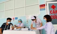 Bệnh viện đầu tiên tại TPHCM mở cửa bình thường trở lại