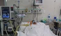 10 ca ngộ độc rượu nhập viện liên tiếp, có ca quá nặng gia đình phải xin về
