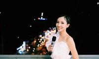 Từ CLB phát thanh ở Ký túc xá đến sân khấu chuyên nghiệp của Khánh Linh