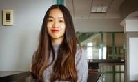 Cô gái Quảng Trị và Huy chương học thuật Toàn quyền Canada
