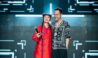 'Hồi sinh' bản hit 10 năm trước, con gái Mỹ Linh cùng Khắc Hưng khiến Vnet 'say đứ đừ'