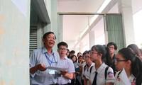 Thêm nhiều trường ĐH tại TP. HCM công bố điểm sàn xét tuyển