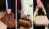 """4 mẫu túi xách cổ điển """"hot"""" trở lại, phong cách nữ tính và thanh lịch lại lên ngôi Hè này"""