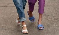 """Đón đầu xu hướng: Nếu sở hữu một trong những đôi giày này, bạn đang bắt """"trend"""" đấy!"""