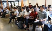 37% người Việt trẻ sẵn sàng khởi nghiệp
