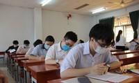 Điểm chuẩn thi đánh giá năng lực 2020 vào trường ĐH Nông Lâm TP. HCM: Tối thiểu 600 điểm