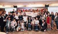 """Việt Nam giành giải Nhất cuộc thi """"Future Ready ASEAN 2020"""""""