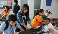Sáng tạo là chìa khóa cho tương lai của sinh viên CNTT