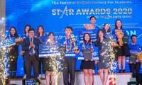 """Đội DNA (ĐH Đà Nẵng) giành Quán quân """"Star Award 2020"""""""