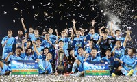 """Vô địch SV-League 2020, đội trường ĐH Cần Thơ được """"bầu Hải"""" thưởng đậm"""