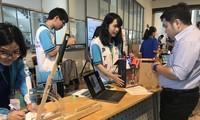 """""""Ngày hội Toán học mở 2021"""" thu hút gần 3000 sinh viên, học sinh"""