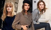 8 bí mật để trông đẹp tự nhiên mà sang trọng bạn có thể học hỏi từ các cô gái Pháp