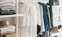 10 lời khuyên để sở hữu một tủ quần áo mặc lúc nào cũng hợp, không sợ bị cũ