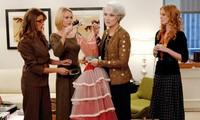 """Làm việc trong ngành Thời trang có phải toàn """"ăn ngon mặc đẹp"""" như phim """"Yêu nữ hàng hiệu""""?"""