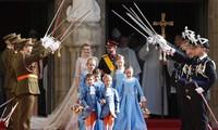 Sức hút lâu đài (Kỳ 2): Hoàng gia Thụy Điển hay cưới thường dân, Hoàng gia nào giàu nhất?
