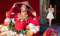 H'Hen Niê cùng nhiều sao Việt đồng loạt chia sẻ ảnh bánh mì lọt trending top 1