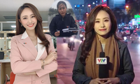 Xuân Anh: Từ Á khôi sinh viên đến MC thời tiết tài năng, xinh đẹp