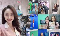 Đạt 10 triệu view clip hậu trường, MC Xuân Anh chia sẻ 'Tôi vui đến mức mất cả ngủ'