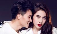 Bà xã Công Vinh chia sẻ bí quyết giữ hạnh phúc: 'Chồng hãy nên sợ vợ'