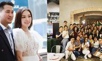 Phillip Nguyễn đăng ảnh cùng Linh Rin sau tin rạn nứt tình cảm
