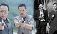 Xúc động trước loạt ảnh NSƯT Hoàng Dũng dành tặng NSƯT Trung Anh