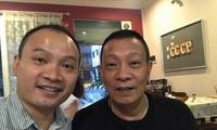 Con trai nhà báo Lại Văn Sâm gay gắt lên tiếng khi hình ảnh bố bị lạm dụng
