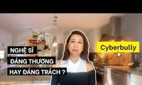 MC Kỳ Duyên gây 'bão' với clip 'Nghệ sĩ đáng thương hay đáng trách?'
