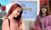 MC VTV Thu Hương chia sẻ cảm xúc bất an khi đối mặt với nguy cơ bị mù 2 mắt