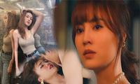 Ninh Dương Lan Ngọc khóc nghẹn kể về thời gian bị đồn 'làm gái'