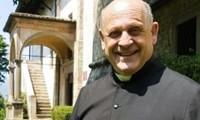 Linh mục Giuseppe Berardelli, 72 tuổi