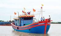 Cho vay đóng tàu theo Nghị định 67 là chủ trương của Quốc hội, Chính phủ khi muốn ngư dân có tàu tốt vươn khơi bám biển, tuy nhiên, đang có hiện tượng chây ỳ không trả nợ