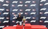 Đại nhạc hội chào đón chặng đua F1 đầu tiên ở Việt Nam