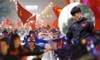 """Nghẹn lời trước """"tâm thư"""" của thủ môn Bùi Tiến Dũng sau trận đấu của U23 Việt Nam."""