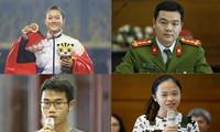 Công bố 10 Gương mặt trẻ Việt Nam tiêu biểu năm 2017