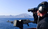 Nga nới lỏng phong tỏa các hải cảng của Ukraine trên Biển Azov
