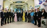 Thủ tướng Nguyễn Xuân Phúc dự và phát biểu tại tại phiên trọng thể Đại hội đại biểu toàn quốc Hội Sinh viên Việt Nam lần thứ X.
