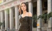 Mai Phương Thúy chính thức trở thành giám khảo Miss World Việt Nam 2019