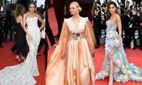 Những trang phục đẹp nhất thảm đỏ Cannes 2019