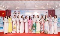 Lộ diện 34 thí sinh Chung khảo phía Nam Miss World Việt Nam 2019