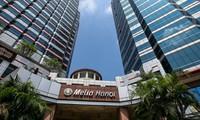 Khách sạn Melia Lý Thường Kiệt bao gồm Khách sạn Melia và Tòa nhà văn phòng cho thuê Hanoi Center Office tọa lạc tại vị trí vàng 44B Lý Thường Kiệt.