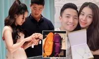 'Soi' quà 20/10 giá trị của dàn bạn gái hotgirl tuyển Việt Nam