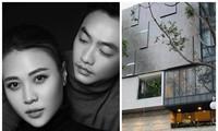Cường Đô la hé lộ biệt thự 'khủng' mới xây dành tặng Đàm Thu Trang