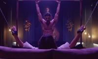 Showbiz 19/6: Phim ngập cảnh sex bị chỉ trích dữ dội