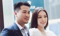 Sau rạn nứt, Phillip Nguyễn tung ảnh tình tứ bên Linh Rin nhưng dòng chữ mới đáng chú ý
