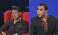 MC Quyền Linh chê đạo diễn Lê Hoàng là người sống không có cảm xúc