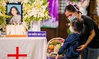 Showbiz 27/6: Rớt nước mắt đọc lời nhắn con gái Mai Phương gửi mẹ